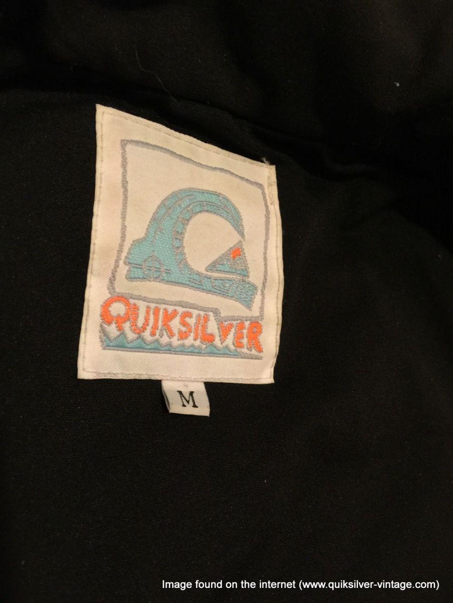 Quiksilver-Blouson-185