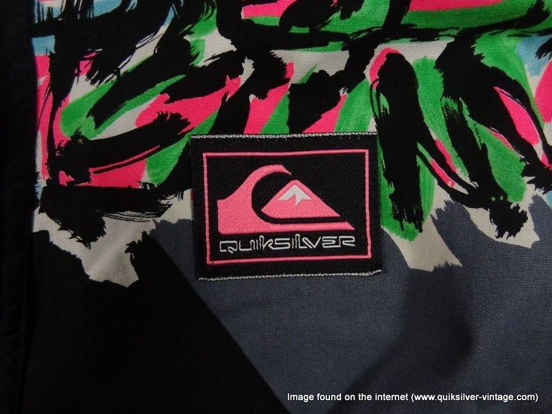 Quiksilver-Blouson-92